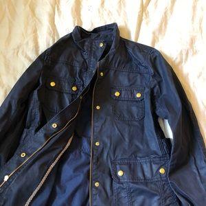 j.crew fall jacket